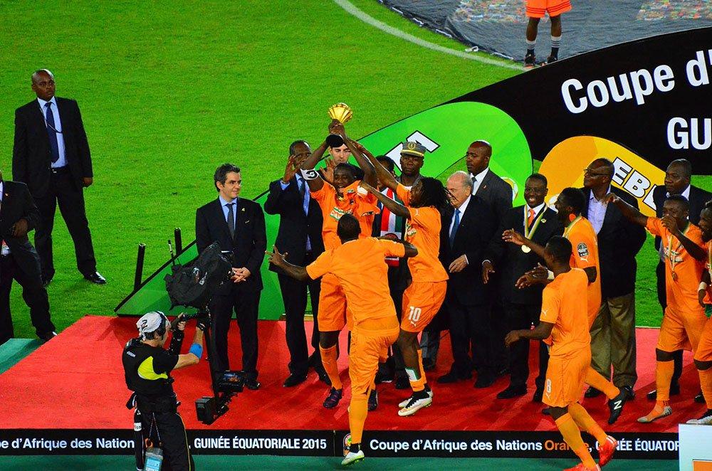 afrikan mestaruusturnaus - afrikan mestaruuskilpailut