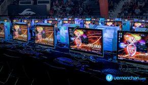 E-Sports kilpapelaaminen