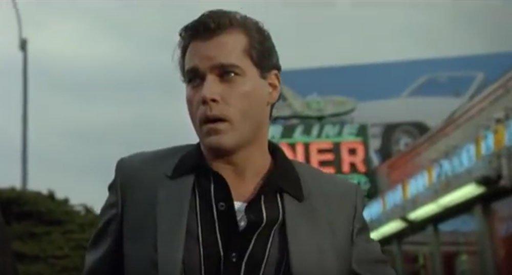 goodfellas - mafiaveljet arvostelu