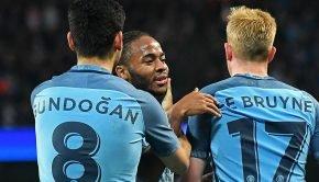 Valioliiga Manchester City
