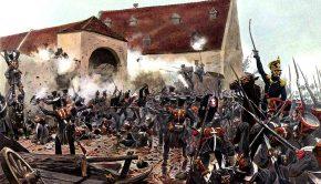 Waterloon taistelu