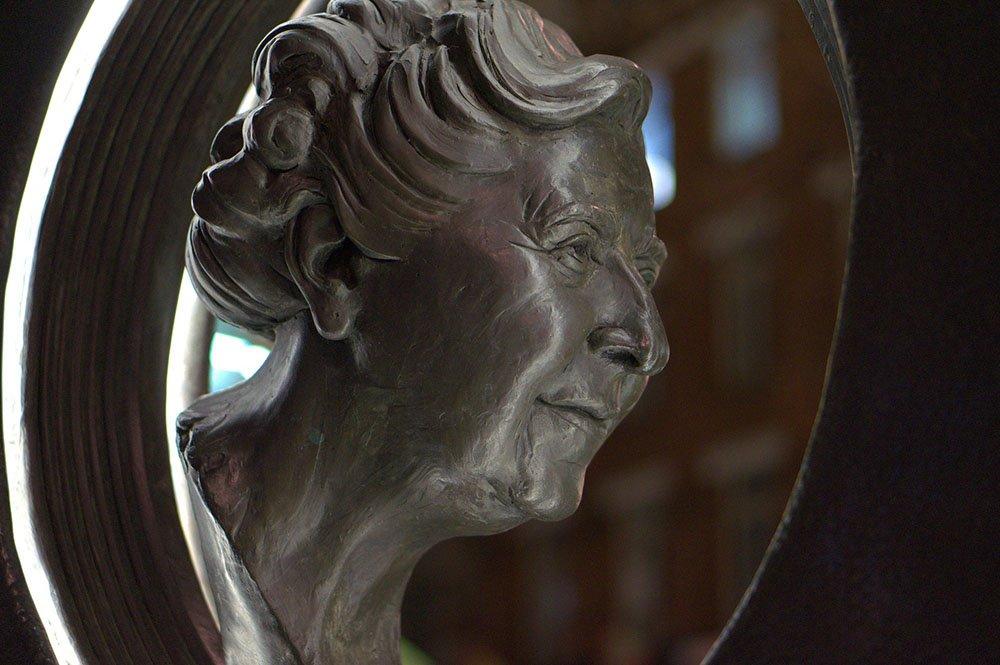 Agatha Christien katoaminen
