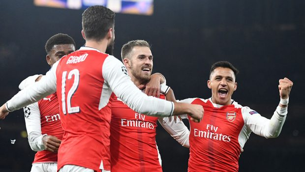Arsenal Valioliiga vedonlyönti fantasyfutis