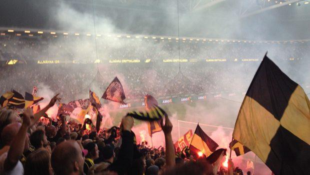 Allsvenskan kausiennakko 2017