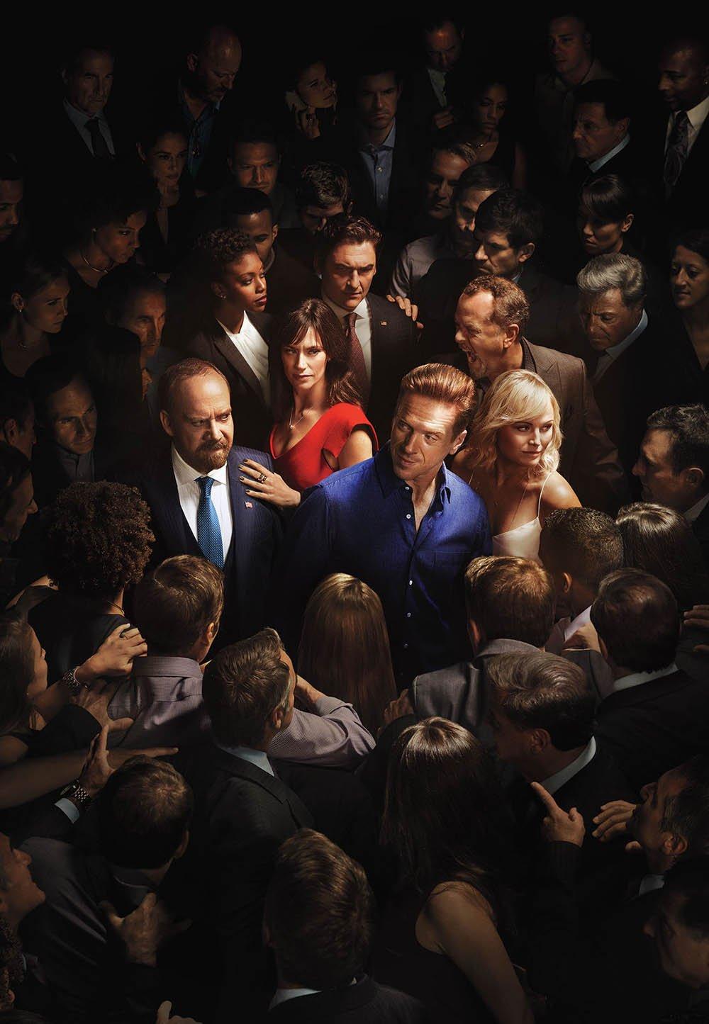 Billions HBO Nordic