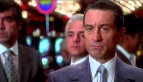 Elokuva-arvostelu Casino