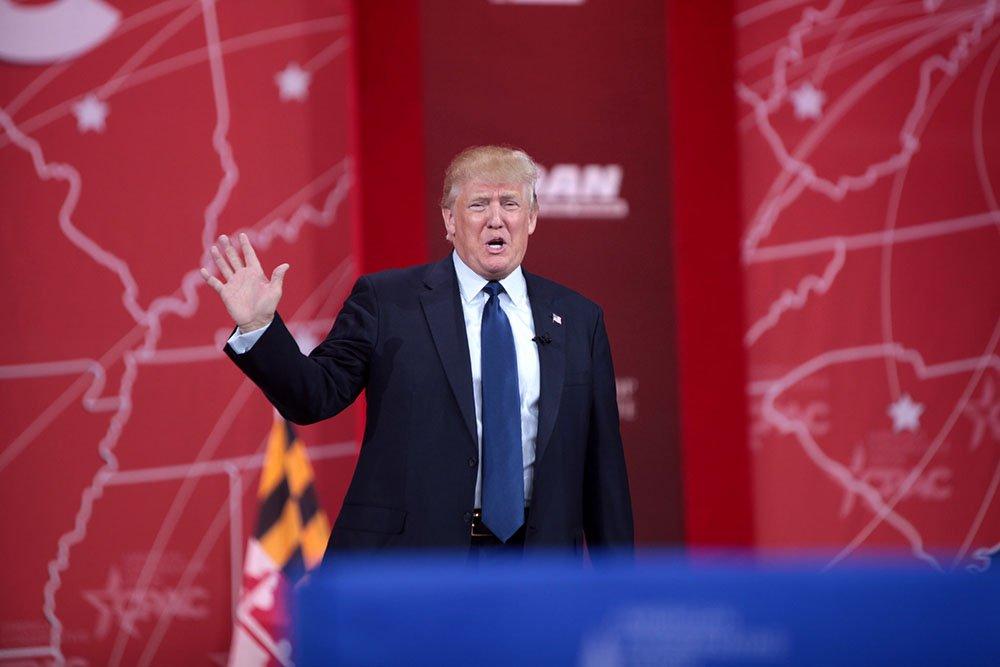 Donald Trump varallisuus