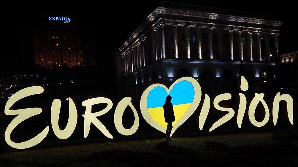 Euroviisut vedonlyönti