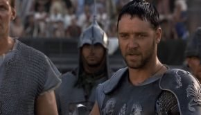 Russell Crowe Gladiaattori