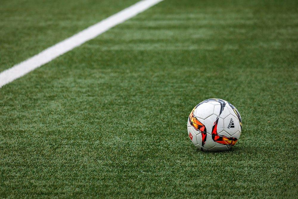 jalkapallon tilastointi