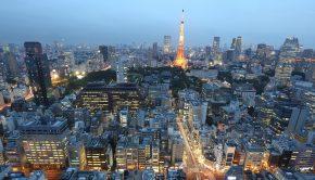 Japani - Tokio