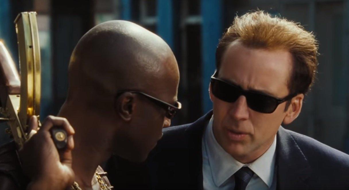 Lord of War Nicolas Cage