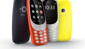 Nokia 3110 HMD Global