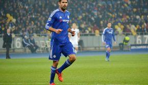 Chelsea Diego Costa Valioliiga