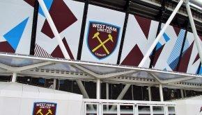 West Ham London Stadium