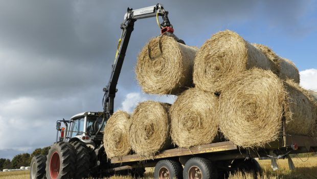 Suomen maataloustuet