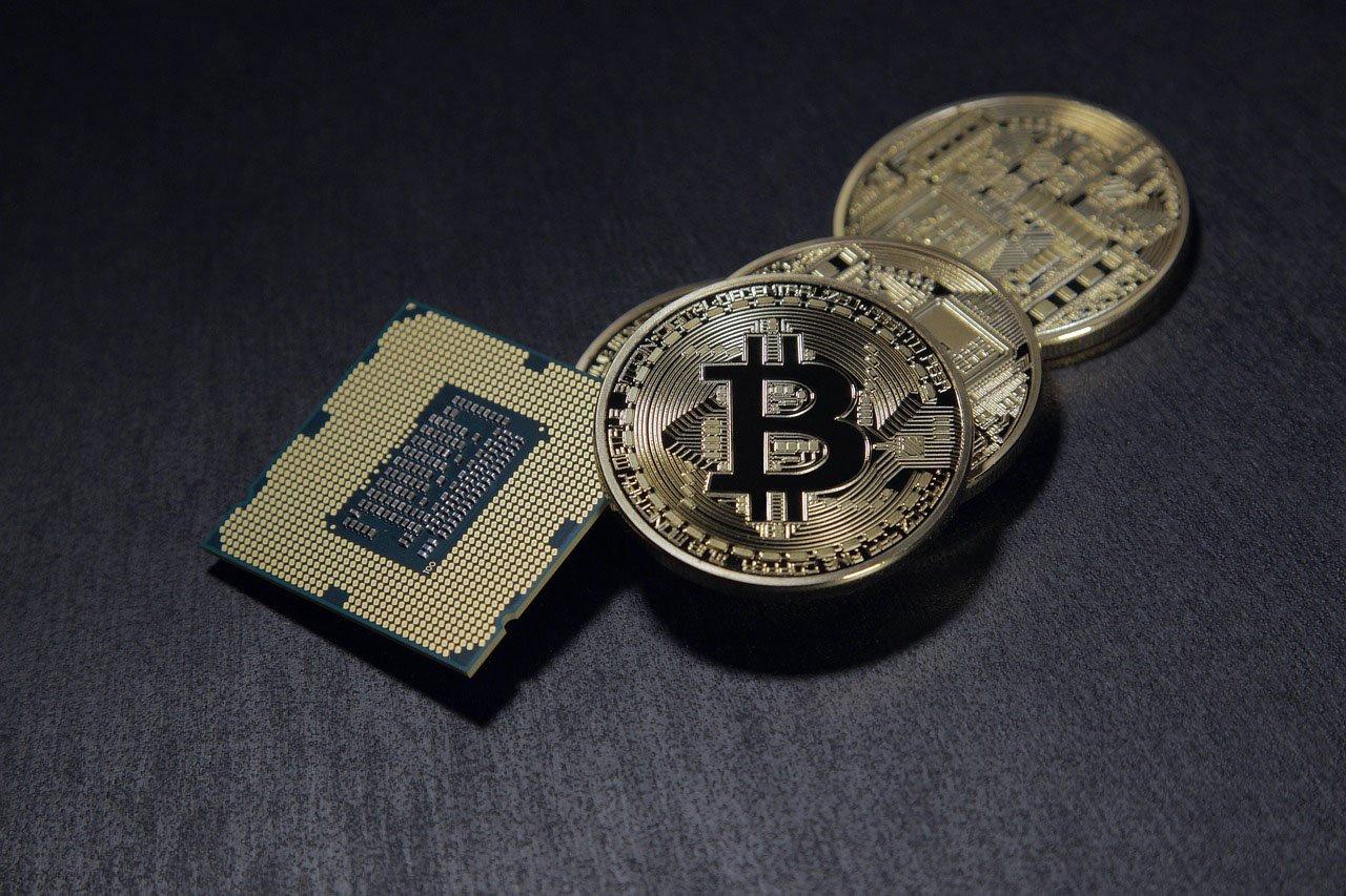 bitcoin opas