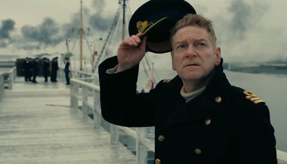 Dunkirk elokuva-arvostelu
