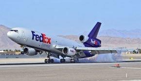 FedExin historia