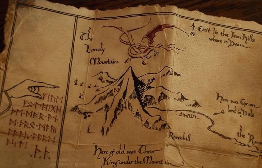 J.R.R Tolkien - Taru sormusten herrasta