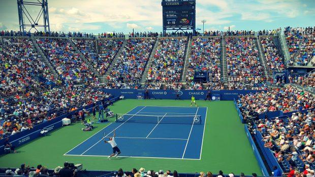 Tennis turnaus