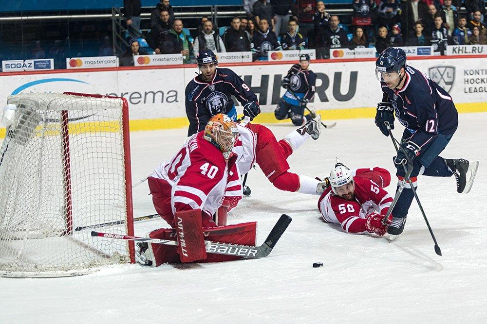 KHL vihjeet - vedonlyöntiopas