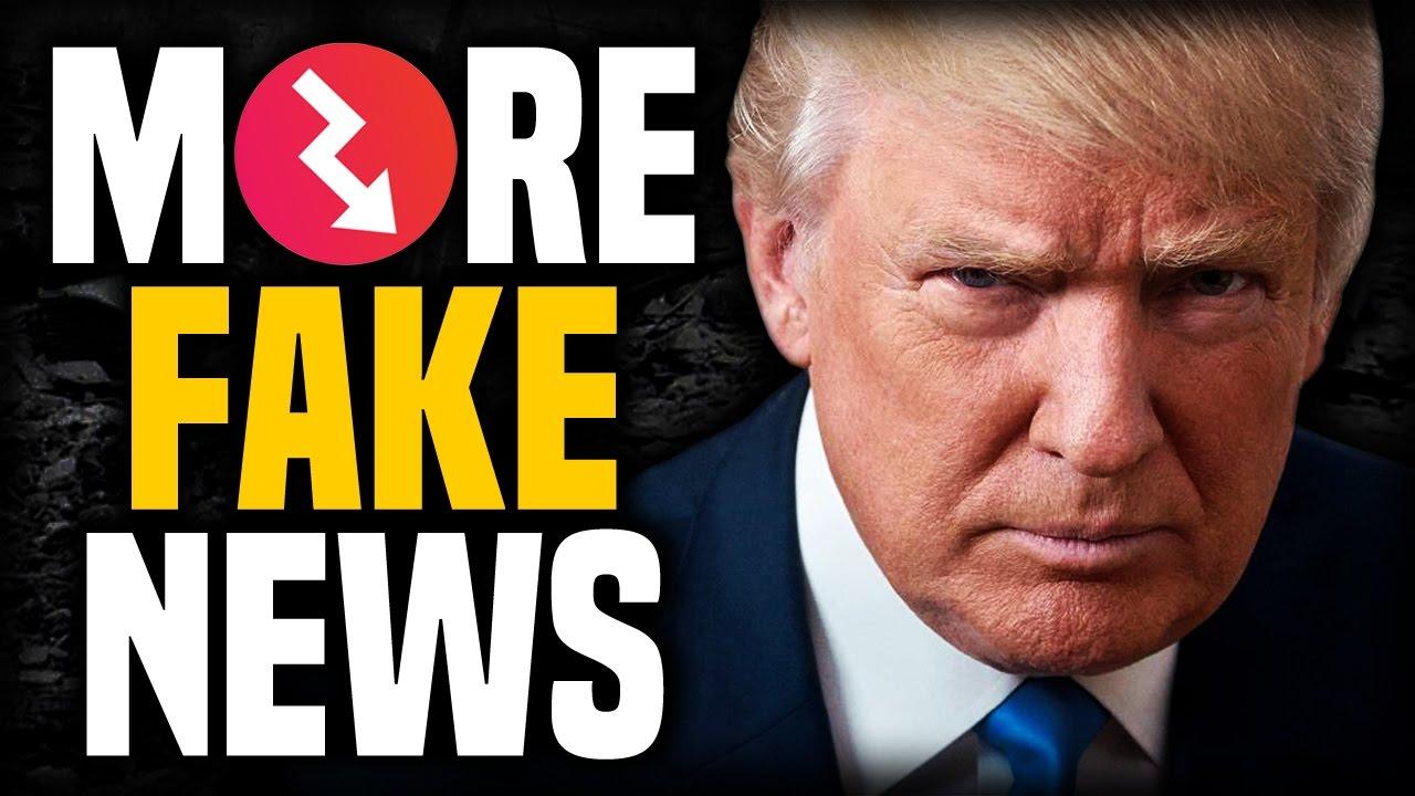 Valeuutiset - Donald Trump