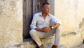 miesten pukeutuminen - Kristian Sundqvist