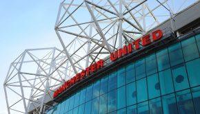Manchester United - Old Trafford - Valioliiga