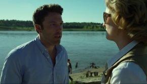 Gone Girl elokuva - David Fincher