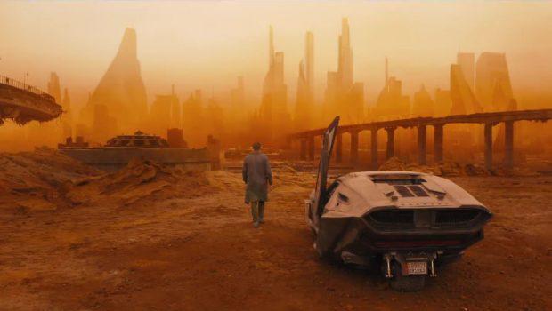 Blade Runner 2049 arvostelu