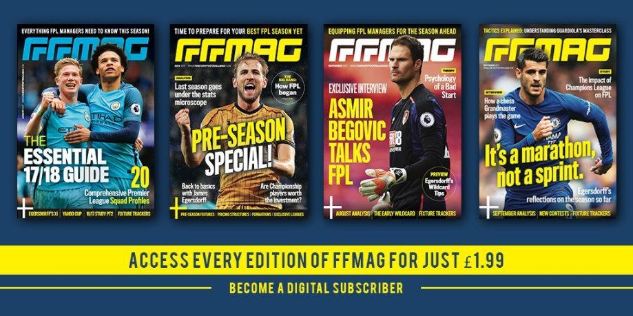 FFMAG - Fantasy Football Magazine