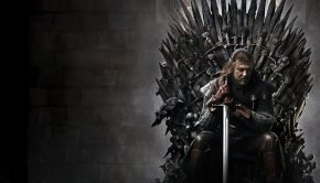 Game Of Thrones - Ned Stark