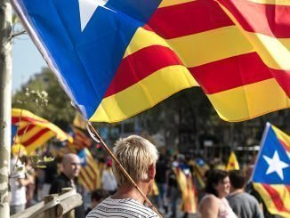 katalonian itsenäisyys