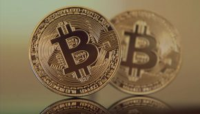 Bitcoin sisällissota