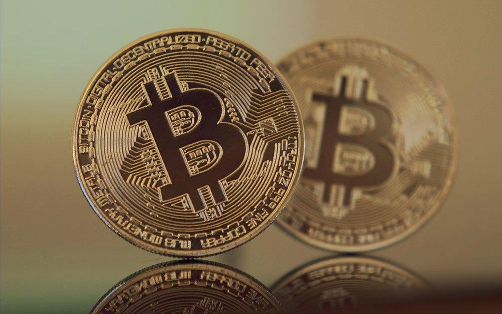 bitcoin sijoittaminen