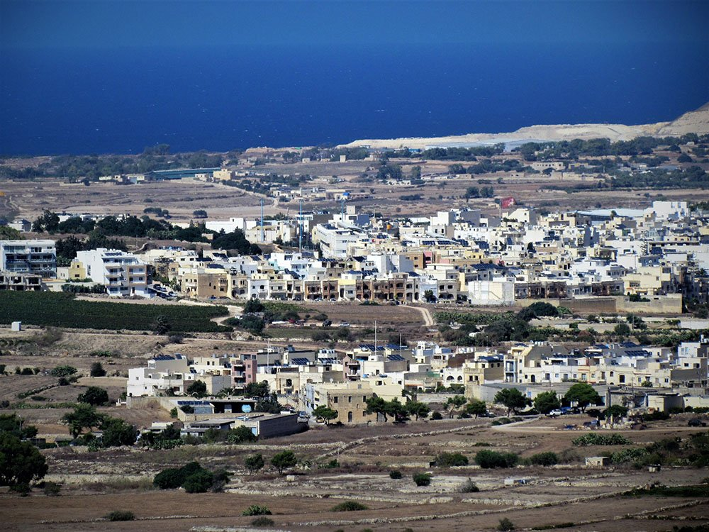 Attard ja Mosta, Malta