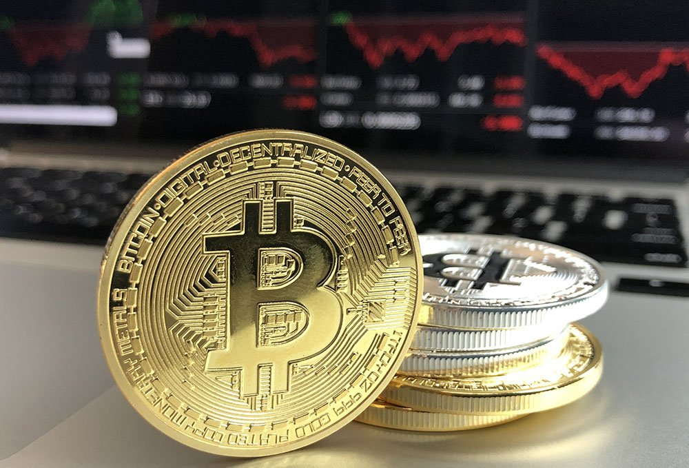 bitcoin musta perjantai