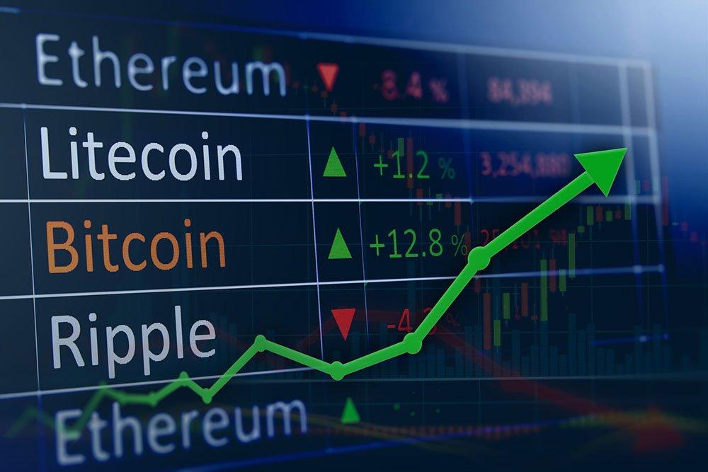 bitcoin reaaliaikainen kurssi