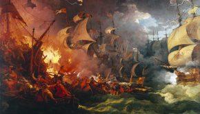 Espanjan armada