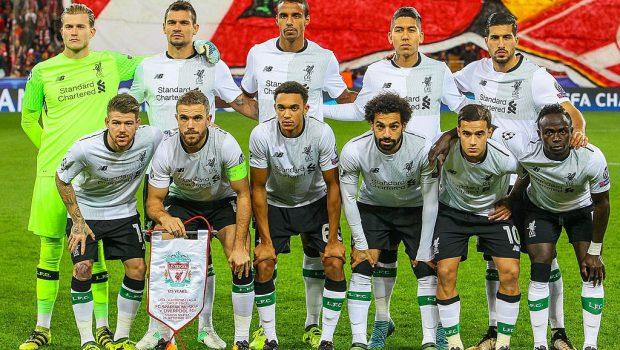 Liverpool 2017/2018