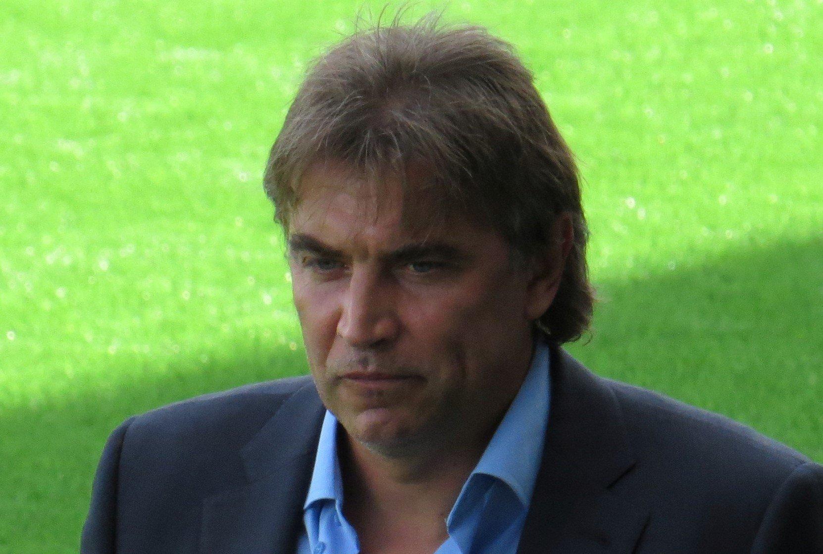Alexei Eremenko sr. senior