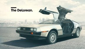 john delorean dmc-12