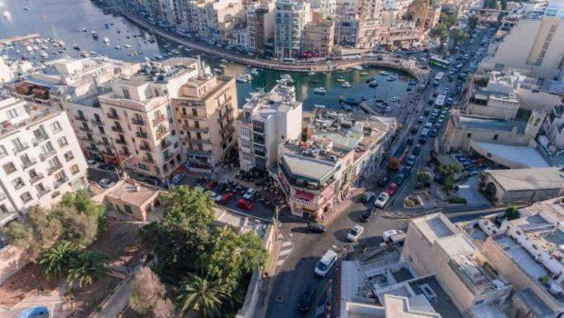Malta bussit