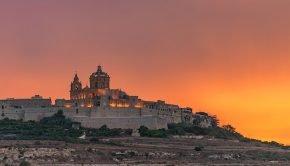 Maltan historia