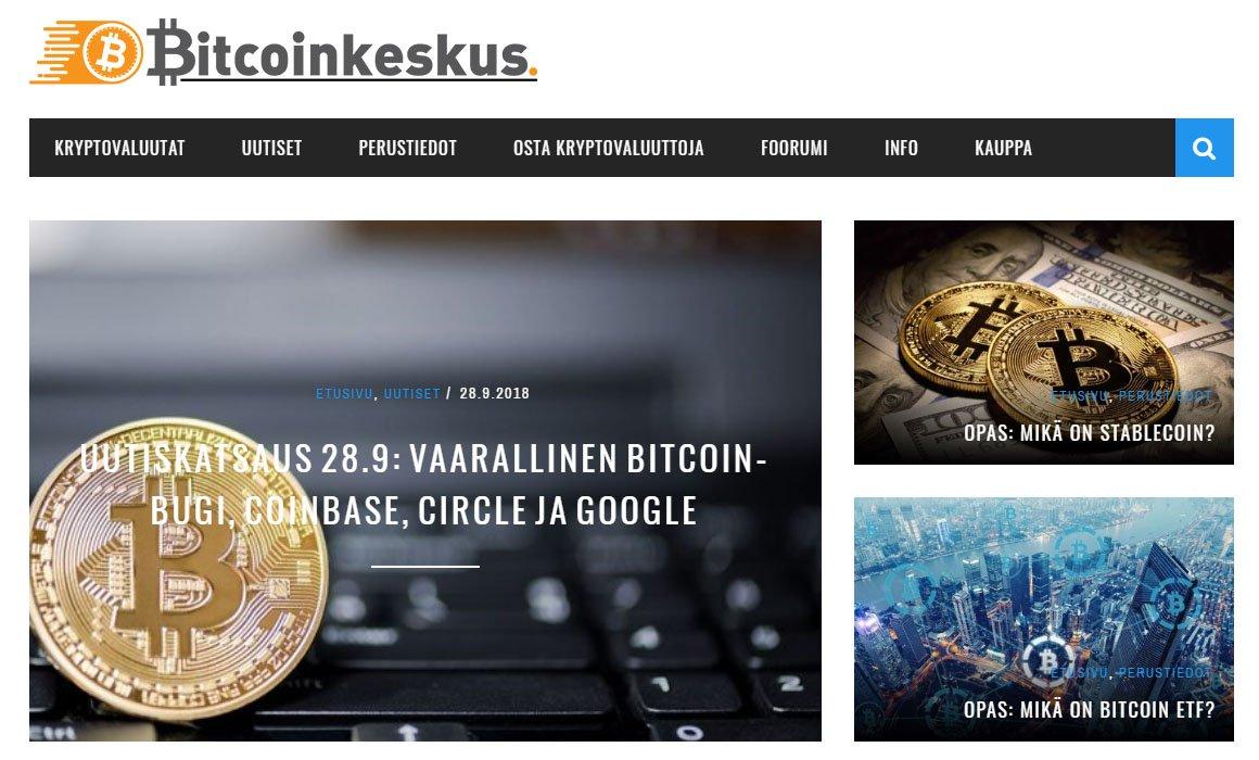 Rahapelit netissä – Netin parhaat uhkapelit