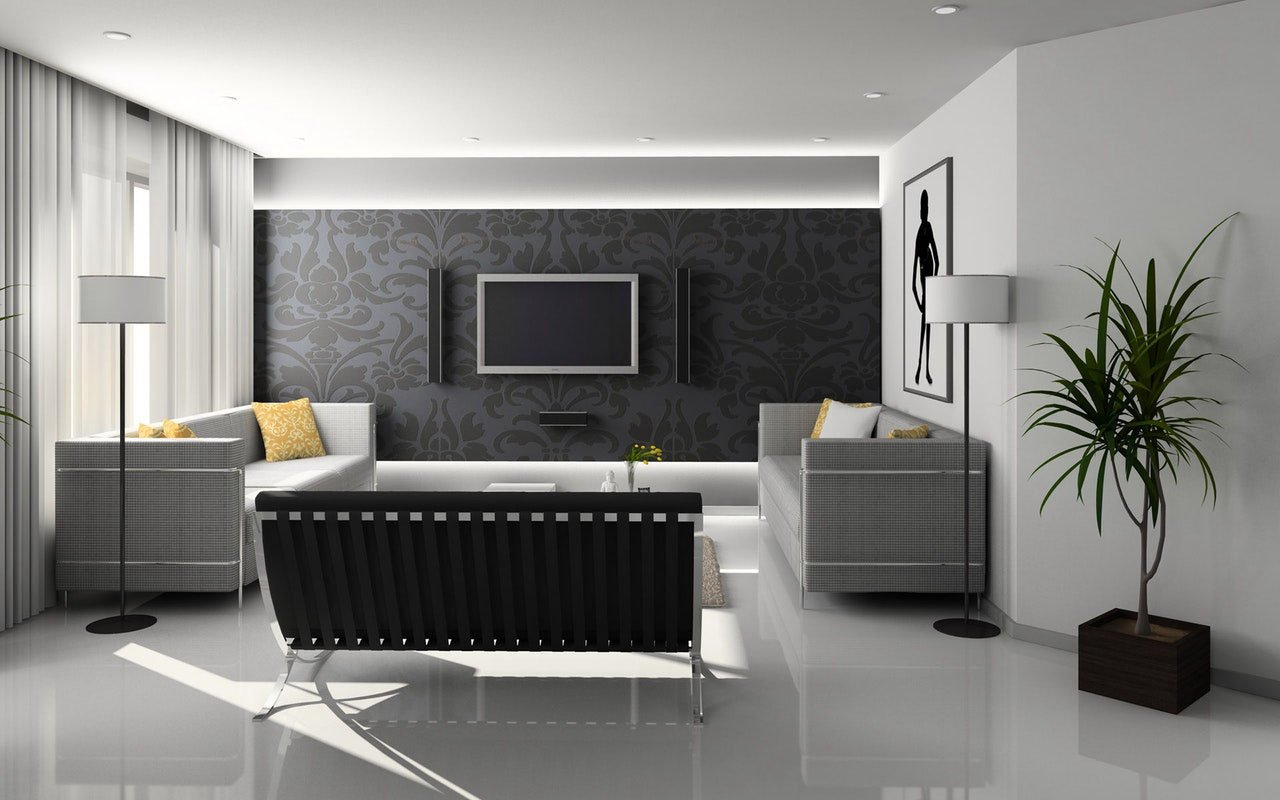 säästäminen asunto