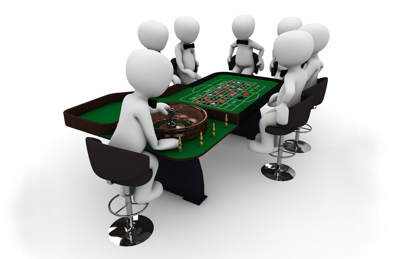 kasinoinnovaatiot
