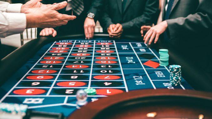 kryptot-kasinopelaaminen
