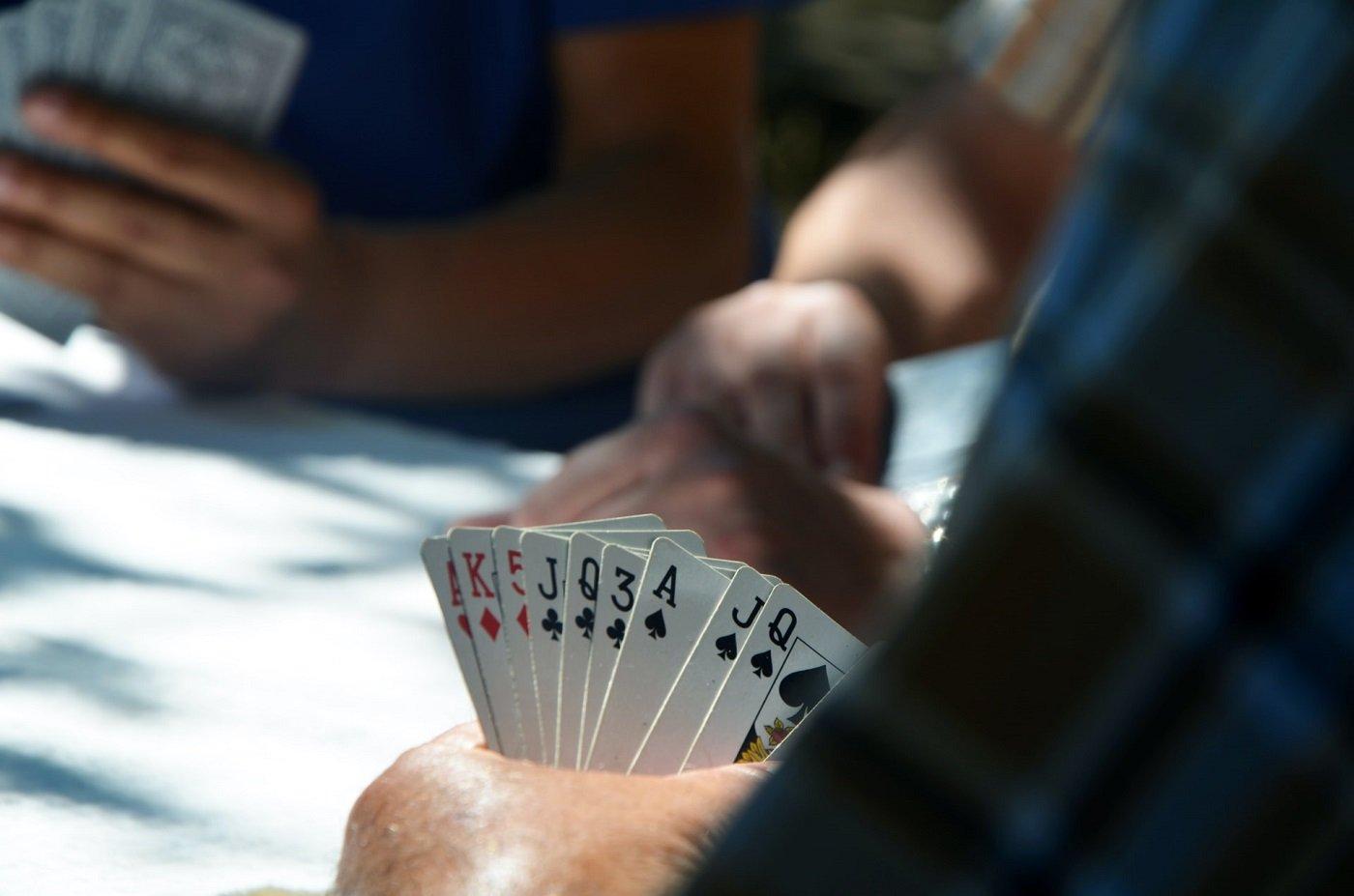 klassikopelit-pokeri